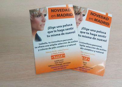 diseño de flyers en madrid 2