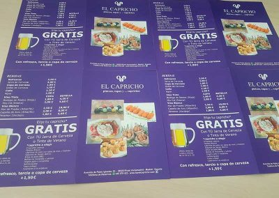 diseño-de-menus-de-restaurantes