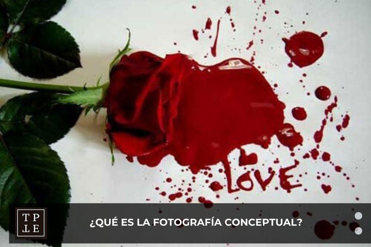 fotografía conceptual
